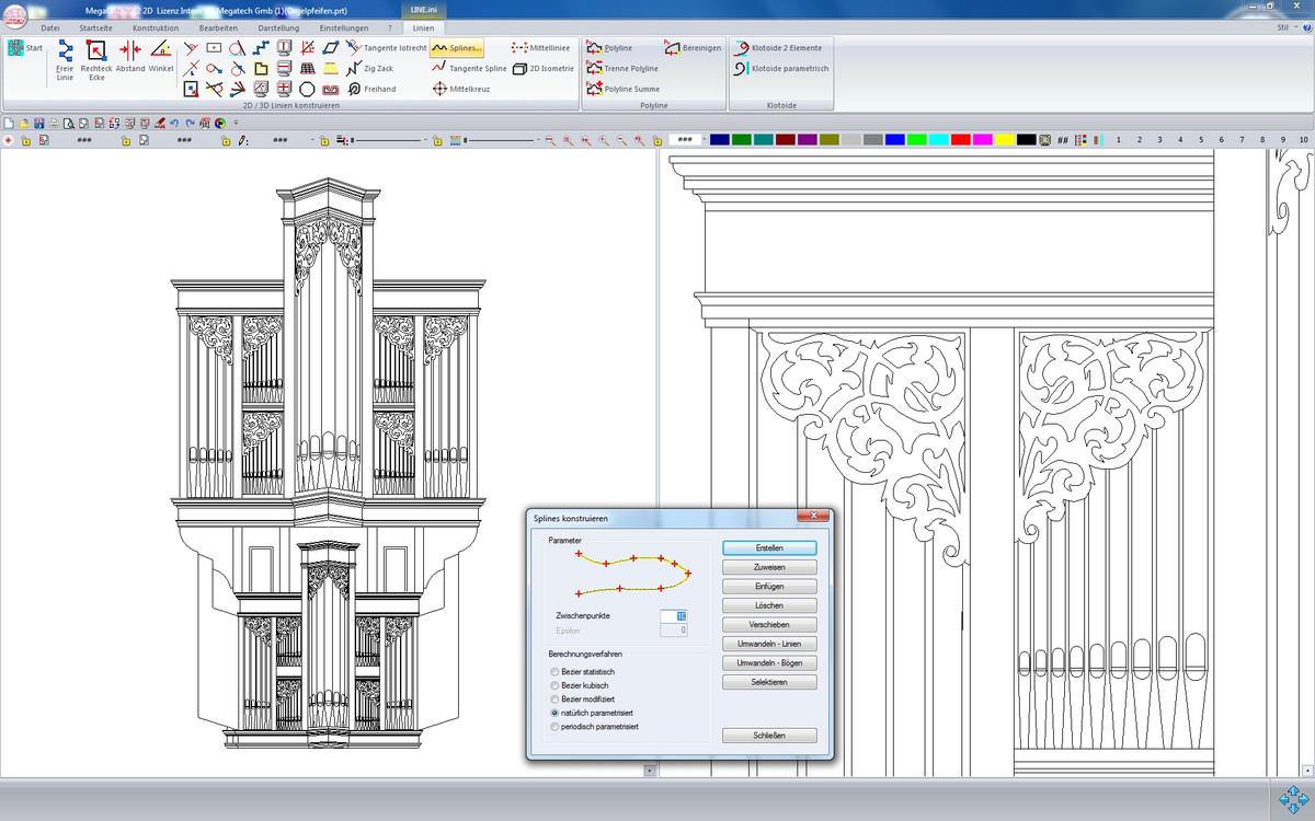"""Seiten in der Kategorie """"Freie CAD-Software"""""""