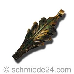 Picture of ornamental leaf 33180, Picture 1