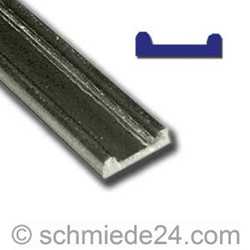 Picture of U-shaped fence rod 72900