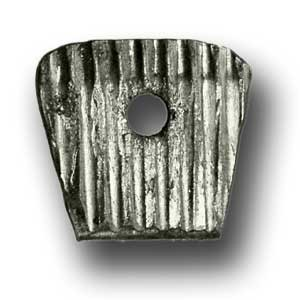 Picture of weld-on bracket 93520