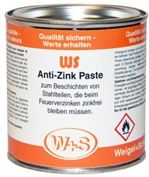 Picture of anti zinc paste 79990