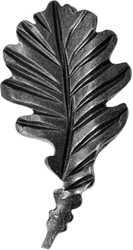 Picture of oak leaf 52735