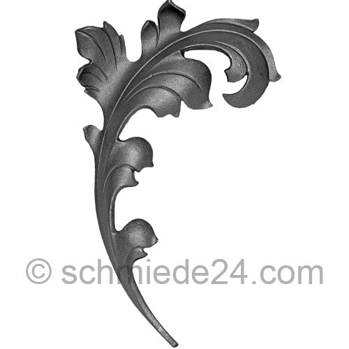 Picture of ornamental leaf 52998