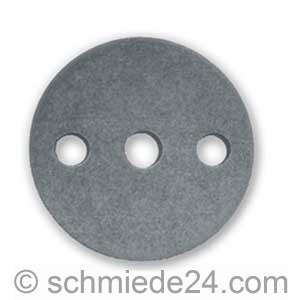 Picture of steel round blank 93030