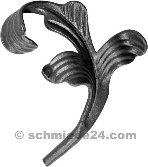 Picture of ornamental leaf 33003