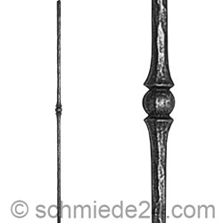 Picture of forge rod 11050