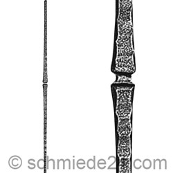 Picture of forge rod 11235