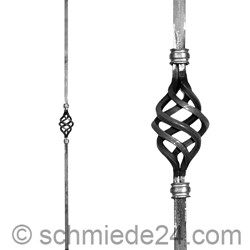 Picture of ornamental rod 12274
