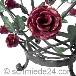 Picture of flower basket 69765, Picture 3