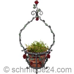 Picture of flower basket 69765, Picture 4
