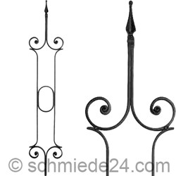 Picture of design rod 15470