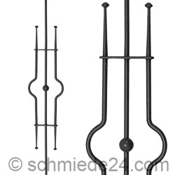 Picture of design rod 15860