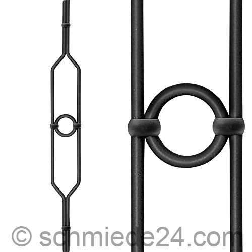 Picture of design rod 15870