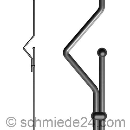 Picture of design rod 15970