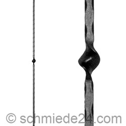 Picture of forged rod 11181