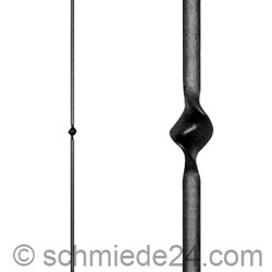 Picture of forge rod 11184