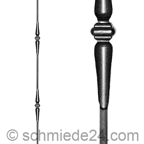 Picture of forge rod 15322