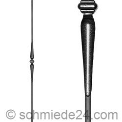 Picture of forge rod 15312