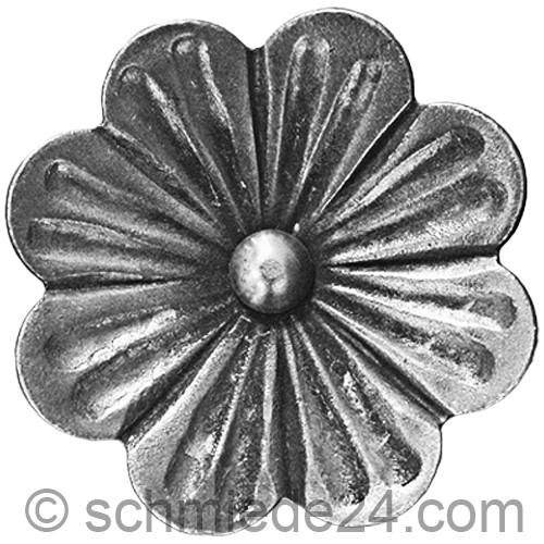 Picture of rosette 30551