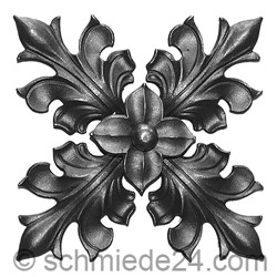 Picture of ornamental rosette 52950