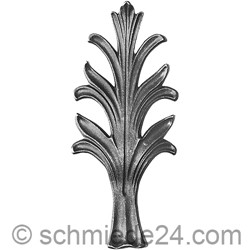 Picture of ornamental leaf 52975, Picture 1