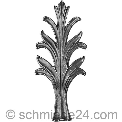 Picture of ornamental leaf 52975