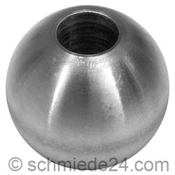 Picture of solid steel ball 55037