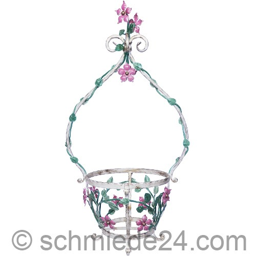 Picture of flower basket 69768