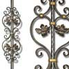 Picture for category baroque gate rods