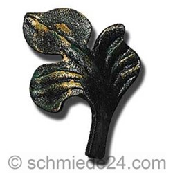Picture of ornamental leaf 33110, Picture 1