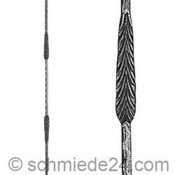 Picture of forge rod 15110, Picture 1