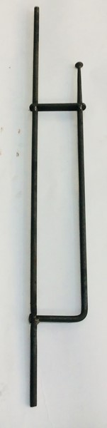 Picture of forge rod 15100