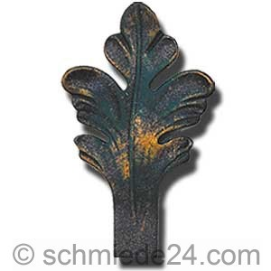 Picture of ornamental leaf 33202