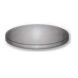 Picture of steel round blank 93000
