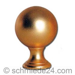 Picture of brass- decorative knob 53151